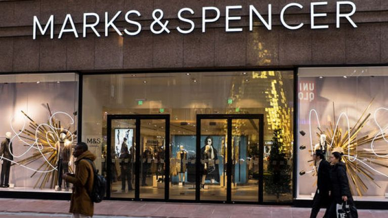 M&S is selling three new styles of jeans and they all come in under €30