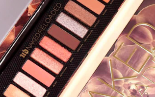 How to get Urban Decay's new Naked palette for free in Dublin on Tuesday