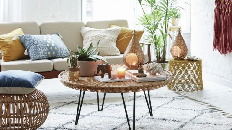 12 things from Penneys' new homeware collection that will give your home a spring refresh