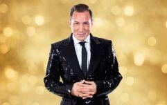 Dancing With the Stars Irelandjudge Julian Benson will miss next two shows due to illness