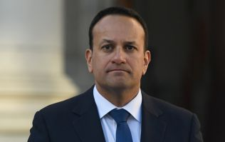 Protestors target Leo Varadkar's home in late-night gathering