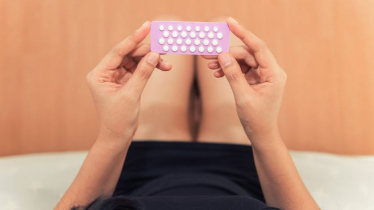 There's no evidence to suggest the pill makes you gain weight, says study