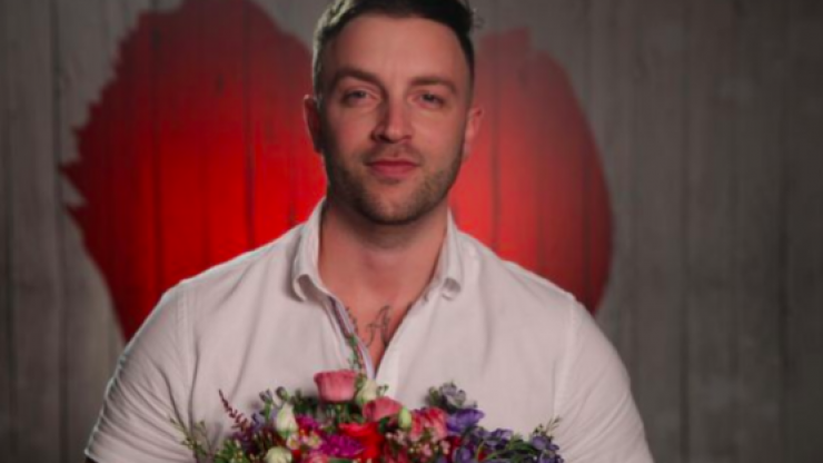 Phil from Tallafornia is going on First Dates... again and ah, god