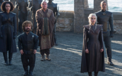 'Leaked' cast list reveals fate of Game of Thrones characters ahead of final season