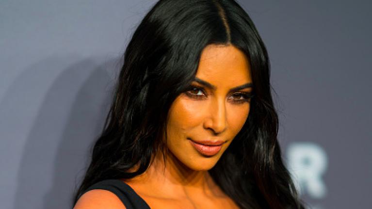 Kim Kardashian slammed over latest dress with fans calling for 'a new stylist'