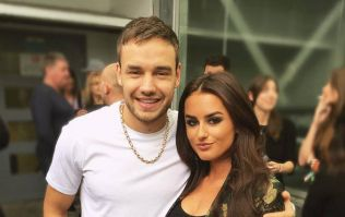 Amber Davies finally opens up about those Liam Payne dating rumours