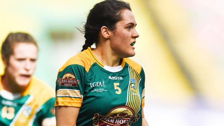 Ladies football round-up: Meath back on top as Antrim edge thriller