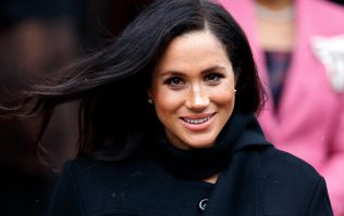 This is the €4 beauty product that Meghan Markle says she can't live without