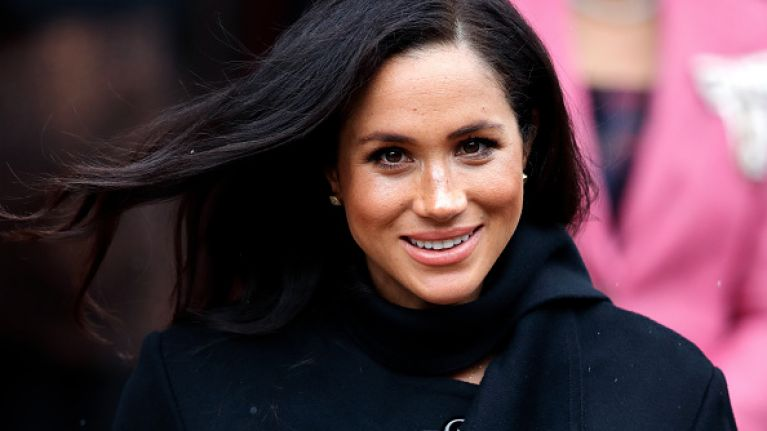 Fans are convinced that William and Kate's Instagram is a dig at Meghan Markle