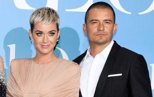 So Katy Perry's engagement ring is very like the one Orlando Bloom gave ex Miranda Kerr