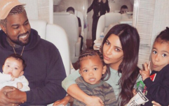 Kim, Khloe and Kylie have just copied Victoria Beckham's unusual parenting move