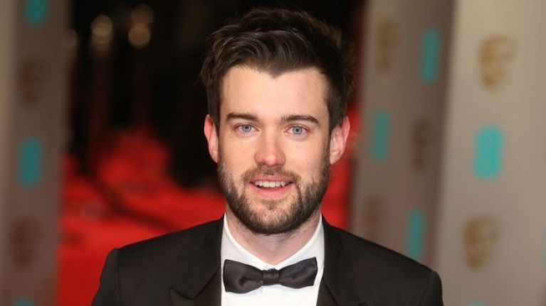 Important: Jack Whitehall just announced a massive tour, and he's coming to Dublin