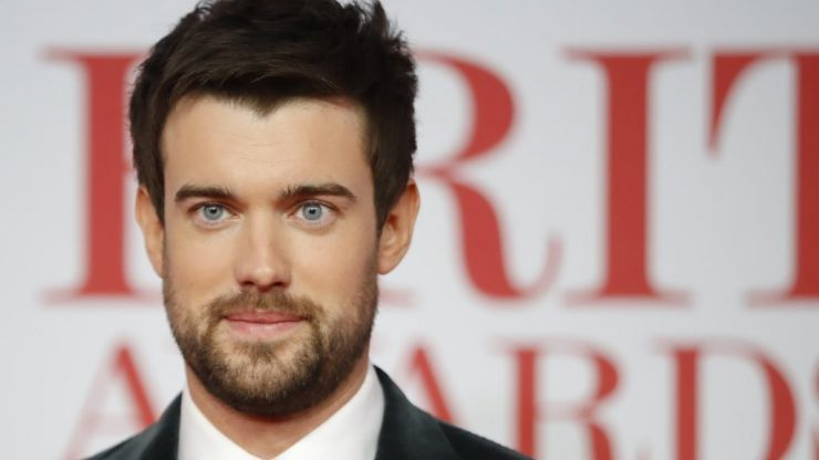 Jack Whitehall linked to Kate Moss's younger sister Lottie after getting together at Glastonbury