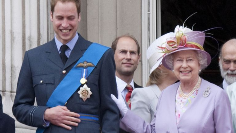 Prince William had a dangerous hobby when he was young, and it terrified the Queen