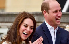 You won't see Kate Middleton or Prince William working this week for a very important reason
