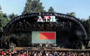All Together Now festival just released the lineup and it's looking GOOD