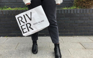 The stunning €47 River Island dress that's going to be spotted at multiple 2019 weddings