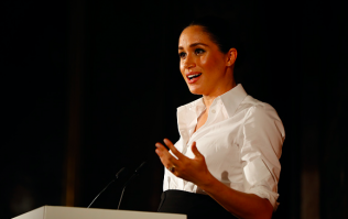 Here's how Meghan Markle disguised herself on a top-secret trip to New York this week
