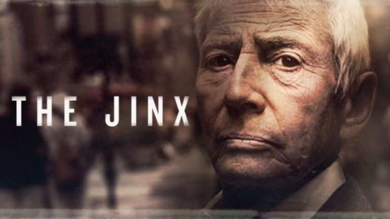 The Jinx has officially been voted the best true crime documentary to watch