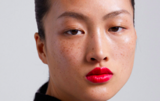 Zara model with freckles called 'ugly' in China as new campaign sparks beauty debate