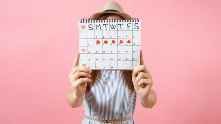 Here's what happens on every day of your menstrual cycle (roughly)