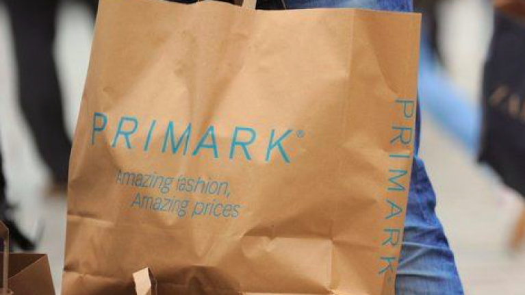 Can we take a moment for this €20 Primark jacket? As we pray for it to land in Irish stores