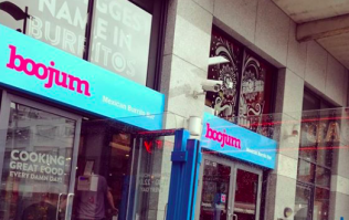 Boojum just added the SWEETEST thing to their menu and we're beyond thrilled
