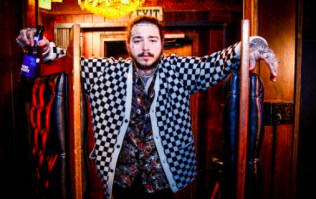 Post Malone has just announced a huge Irish gig for the summer