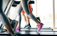 The eight-minute HIIT workout for people who hate using the treadmill