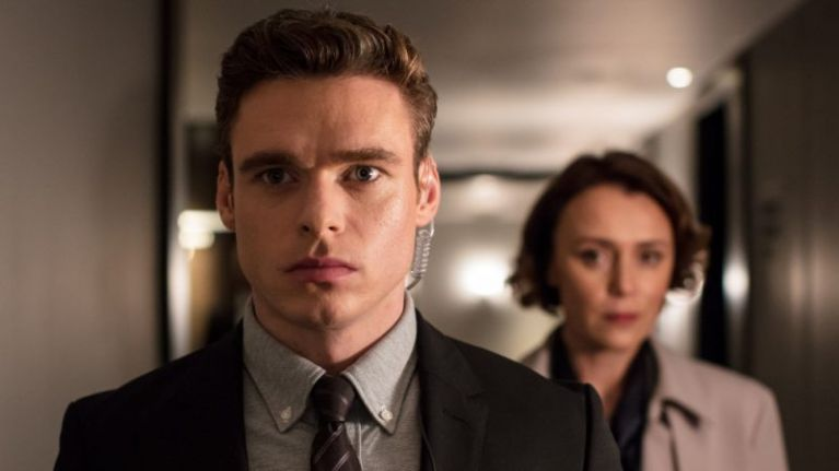 Netflix has finally released a date for when Bodyguard will air