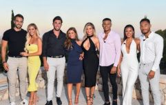 Love Island fans think couples signed a contract to be in a relationship for 6 months