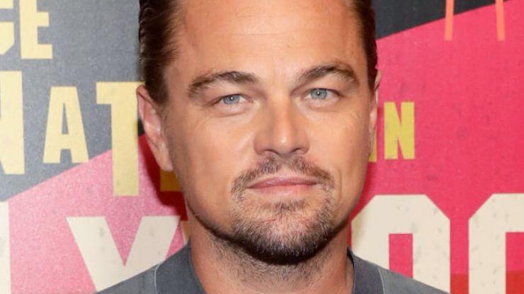 Leonardo DiCaprio announces chilling new true crime series 'Devil in the White City'