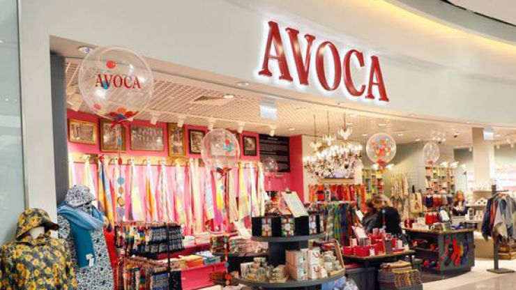 A number of products have been recalled by Avoca due to 'incorrect information'