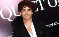 Robert Sheehan wants to start a family as soon as possible