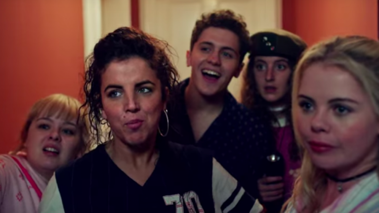 The first trailer for Derry Girls season two is here and ah stop, we're so excited