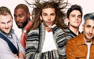 Time to mark the calendars, here's when Queer Eye's third season will arrive on Netflix