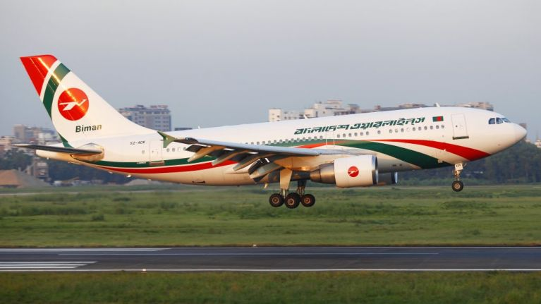 Plane carrying 142 passengers makes emergency landing after 'attempted hijacking'