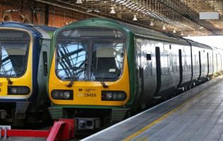 Irish Rail announce delays of up to 80 minutes on various lines this morning