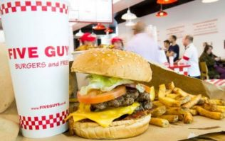 Five Guys announce the location of its Northside branch and we're so excited