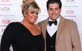 TOWIE's James Argent just said the most horrible things about Gemma Collins