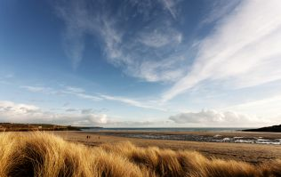 This Cork beach has been named as the best in Ireland by TripAdvisor