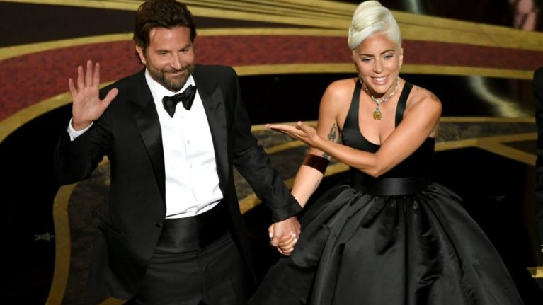 Bradley Cooper's ex wife just went IN on his relationship with Lady Gaga