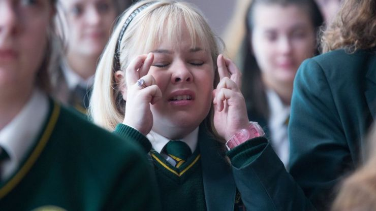Derry Girls writer wants to turn the series into a MOVIE and we're all for it