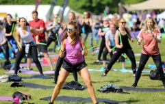 WIN tickets to WellFest for a weekend of feeling  great
