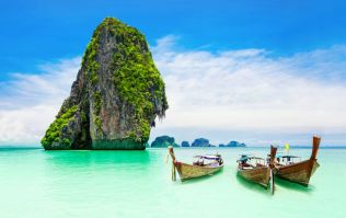 Here's how you could win a holiday to Thailand with no extra effort
