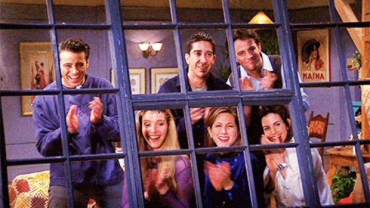 QUIZ: How well do you really remember these minor characters from Friends?