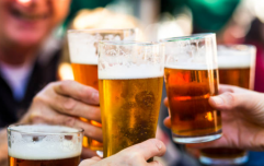 This county in Ireland has the largest amount of binge drinkers