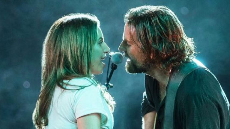 Better mark the calendars, A Star Is Born is going to be on TV next week