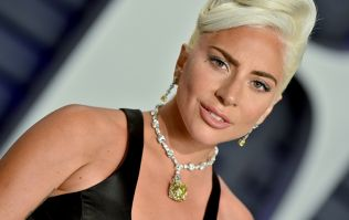 Lady Gaga's ex-fiancé just shaded her online and we are not able