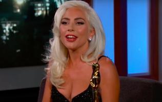 Lady Gaga has responded to THOSE Bradley Cooper romance rumours